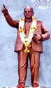 Ambedkar Statues