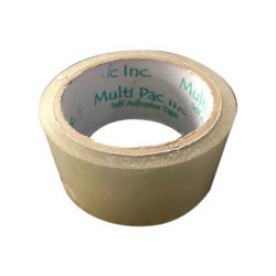 Plain BOPP Tape, Packaging Type: Box