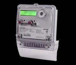 Secure LT CT Net Meter 0.5S Class, Industrial