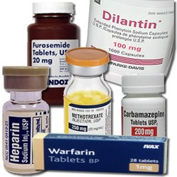 Osteoporosis Medications Tablets