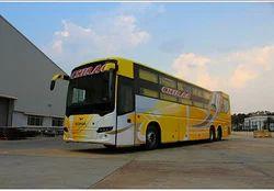 Scania Sleeper Plus