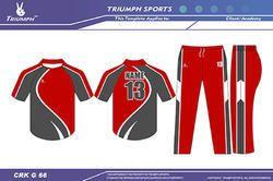 Kids Cricket Uniforms