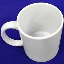 Promotional Ceramic White Mugs