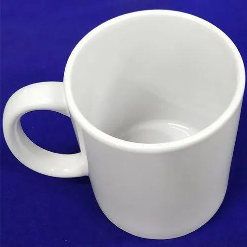 Promotional Ceramic White Mugs
