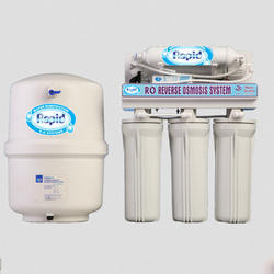 Rapid UTS 5 Stage RO Water Purification System