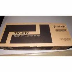 Original Kyocera TK 439 Toner Cartridge