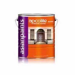 Asian Paints Premium Gloss Enamel Paint, Packaging Type: Bucket