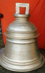 Metal Bell For Temples