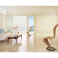 Cadence Soft Vertical Colle Blind