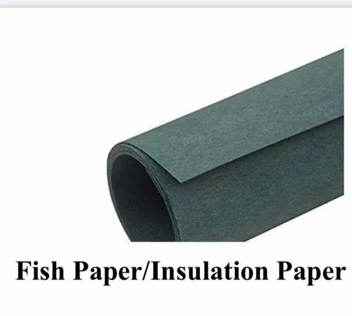 Fish Paper/Insulation Paper