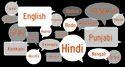 Indian Language Certified Translation Agency