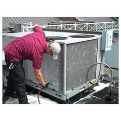 Cooler Condenser Maintenance Service