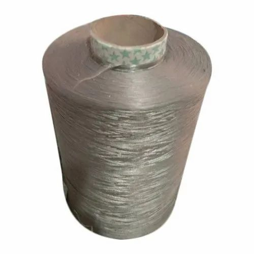 Raw ColourPolyester Yarn, for Cable Wire Packing