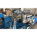Fully Automatic Paper Straw Forming Machine