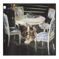 Dining Table Set At Best Price In India