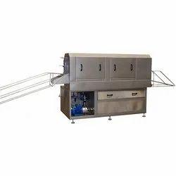 Crate Washer Machine