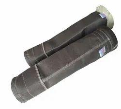 Fiber Glass Dust Filter Bag.