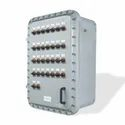Flameproof Distribution Boards
