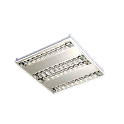 36 W Modular Compact Optic Commercial Luminaires
