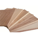 Wooden Plywood Sheet