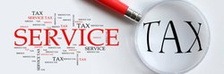 Financial Depends Service Tax Service