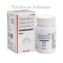 Vonaday 300mg/300mg Tablets