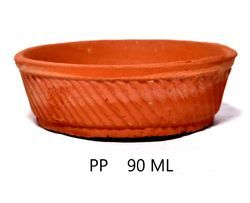Clay Bowl PP (90ML)