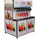 14 Plus Soda Fountain Dispenser Machine