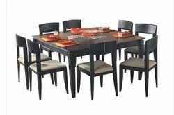 Godrej Jewel Dining Table With Jasper Chairs