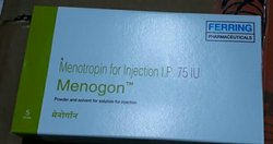 Menogon 75 Iu Injection Menotropin