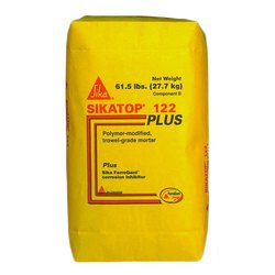 Sika Top 122 HS, Packaging Size: 30kg, Packaging Type: Bag