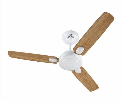 Bajaj shinto 1200 mm oak wood ceiling fan at rs 3200 piece bajaj bajaj shinto 1200 mm oak wood ceiling fan aloadofball Choice Image