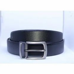 Honey Italian Leather Belt