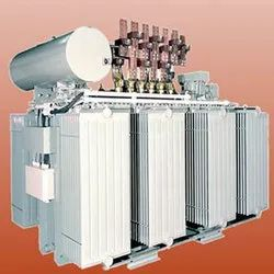 Three Phase Dry Type/Air Cooled Regulating Transformer, Input Voltage: 110-485v