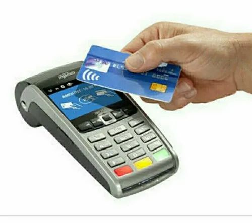 Credit Card Debit Swipe Machine