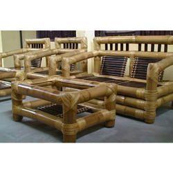 Bamboo VIP Sofa