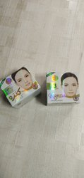 Chemical Kanza Beauty Cream, Packaging Size: 50grm, for Personal