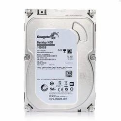 Seagate Internal Sata Hard Disk 1TB