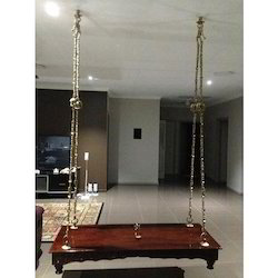 Manufacturer Of Wooden Swing Indian Traditonal Swing Oonjal By
