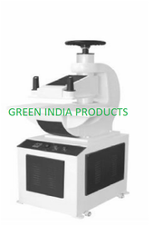 Carry Bag Punching Machine at Best Price in India