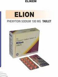 Phenytoin Sodium Tablets I.P.