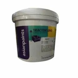 Asian Paints High Gloss Tractor Emulsion, Packaging Size: 20 Kg