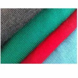 Knitted Fabrics