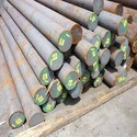 EN 24 Alloy Steel Black Bars