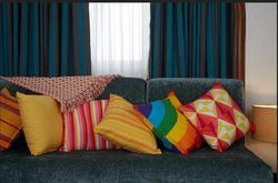 Commercial Photographer Of Textiles