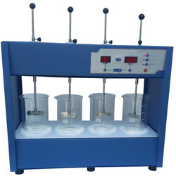Flocculator Jar Testing Machine