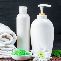 Herbal Body Lotions Contract Manufacturing