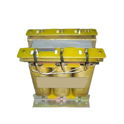 Three Phase SP Transformer