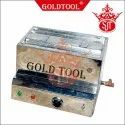 Gold Tool De-Waxer Machine
