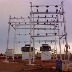 Industrial Electrical Service Contractor